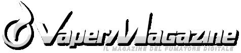 Sigaretta elettronica - Vaper Magazine