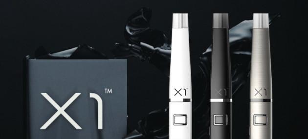 La sigaretta elettronica Puff X1